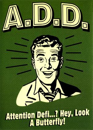 ADHD – The Neurotoxin Connection