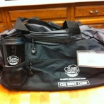 Picture of CIA Duffle Bag
