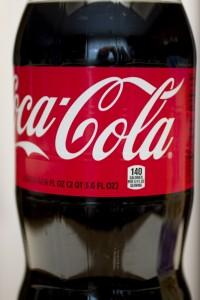 Coca-Cola - 2 Liters