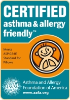 The asthma & allergy friendly™Certification Program