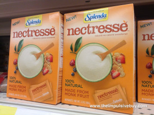 Nectress™ from Splenda®