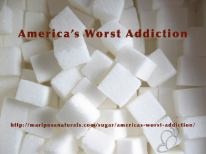 What is our worst addiction?