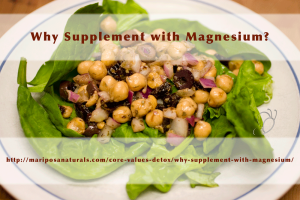 What do you need to know about magnesium?