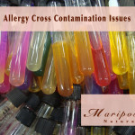 Allergy Cross Contamination Issues You May Not Have Thought About