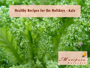 Holiday Recipe Ideas