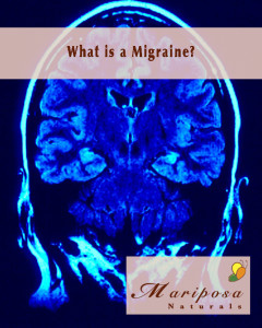 What is a Migraine? How do you know if it's migraine? What you need to know.
