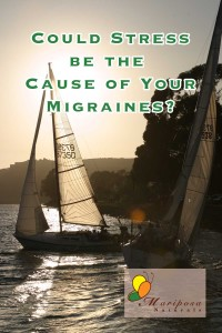 The International Headache Society now says that stress does not cause migraines. What do you think?