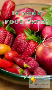 Is your food safe? What to watch for!