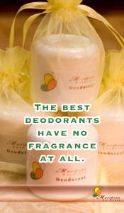 Mariposa Naturals Deodorant